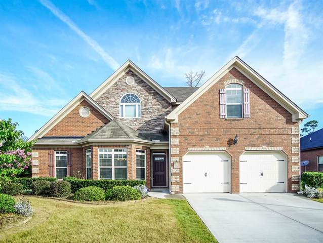 6272 Brookridge Drive, Flowery Branch, GA 30542 (MLS #6603552) :: North Atlanta Home Team