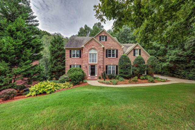 12130 Lonsdale Lane, Roswell, GA 30075 (MLS #6603562) :: Rock River Realty