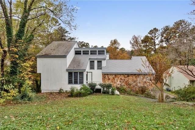 4503 Kings Chase NE, Marietta, GA 30067 (MLS #6603563) :: RE/MAX Paramount Properties