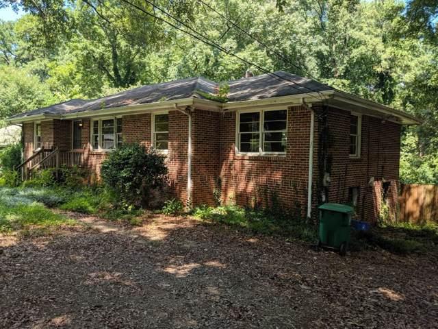2098 Seavey Drive, Decatur, GA 30032 (MLS #6603566) :: Charlie Ballard Real Estate