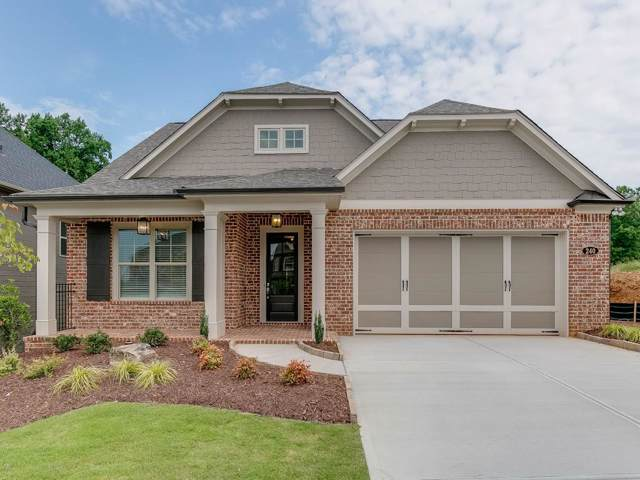 240 Wildcat Ridge Drive, Sugar Hill, GA 30518 (MLS #6603573) :: The Hinsons - Mike Hinson & Harriet Hinson