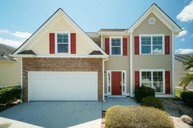 3803 Plymouth Rock Drive, Loganville, GA 30052 (MLS #6603586) :: RE/MAX Paramount Properties