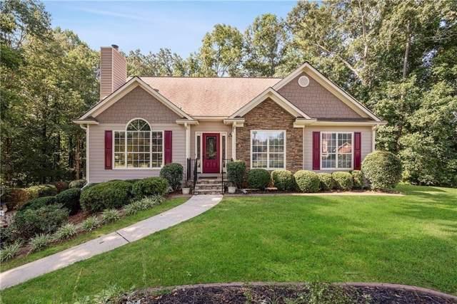 2885 Woodland Hills Drive, Cumming, GA 30040 (MLS #6603604) :: Rock River Realty