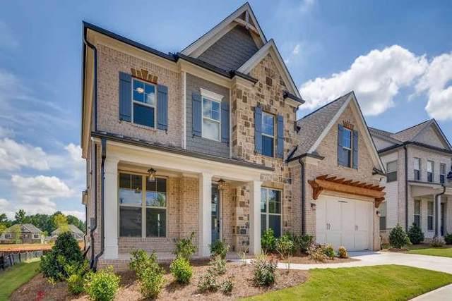 11220 Crestview Terrace, Johns Creek, GA 30024 (MLS #6603613) :: Iconic Living Real Estate Professionals