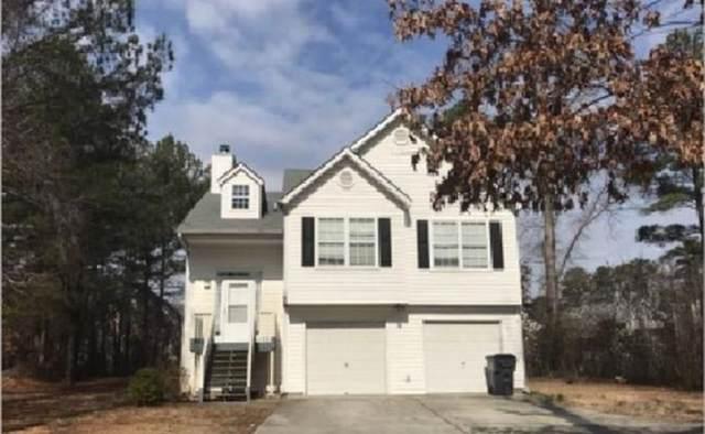 1303 Flat Shoals Road, Atlanta, GA 30349 (MLS #6603621) :: RE/MAX Paramount Properties
