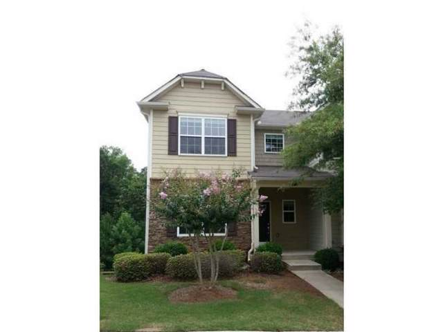 2673 Cedar Drive, Lawrenceville, GA 30043 (MLS #6603629) :: Community & Council