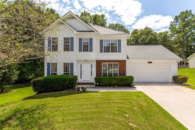 1401 Windy Ridge Court SE, Conyers, GA 30013 (MLS #6603633) :: Rock River Realty