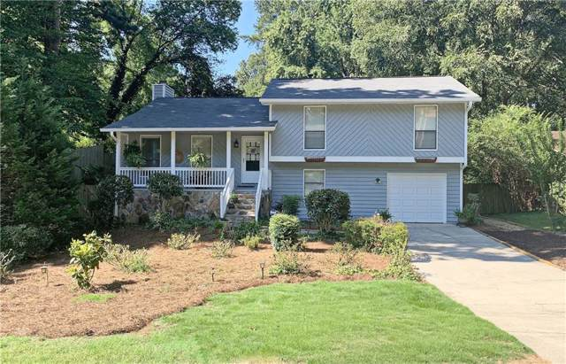 720 Waterbrook Terrace, Roswell, GA 30076 (MLS #6603655) :: Todd Lemoine Team