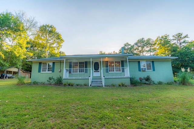 208 Viking Drive NE, Calhoun, GA 30701 (MLS #6603664) :: The Heyl Group at Keller Williams