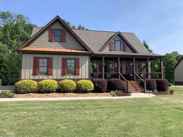 8538 Belton Bridge Road, Lula, GA 30554 (MLS #6603665) :: Charlie Ballard Real Estate