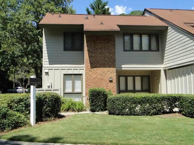 2515 Cedar Canyon Road SE, Marietta, GA 30067 (MLS #6603680) :: KELLY+CO