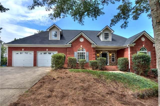 47 Bucky Street, Euharlee, GA 30145 (MLS #6603706) :: Kennesaw Life Real Estate