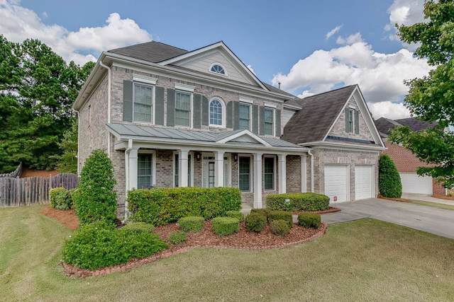 2765 Ivy Hill Drive, Buford, GA 30519 (MLS #6603707) :: RE/MAX Paramount Properties