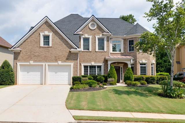 1030 Garden Crossing Lane, Cumming, GA 30040 (MLS #6603732) :: The Heyl Group at Keller Williams