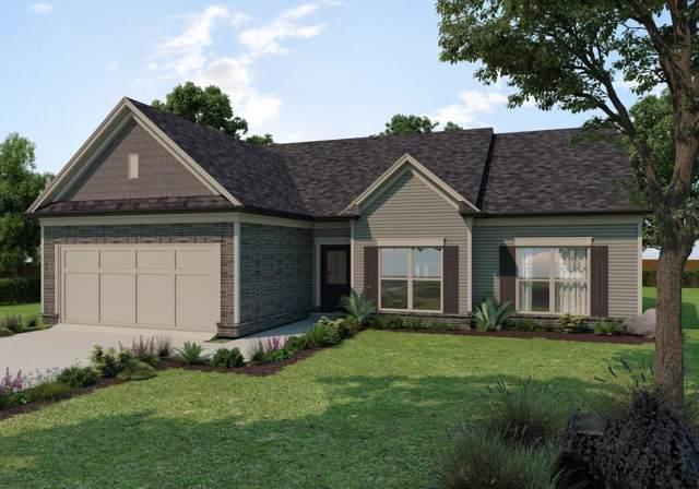 660 Lakeview Bend Circle, Jefferson, GA 30549 (MLS #6603734) :: RE/MAX Paramount Properties