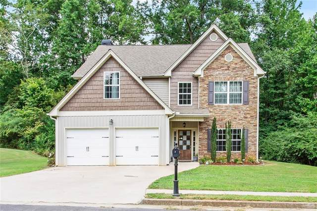 110 Iverson Place, Temple, GA 30179 (MLS #6603737) :: Iconic Living Real Estate Professionals
