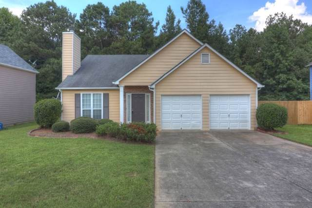 3195 Brookfield Drive, Austell, GA 30106 (MLS #6603738) :: Rock River Realty