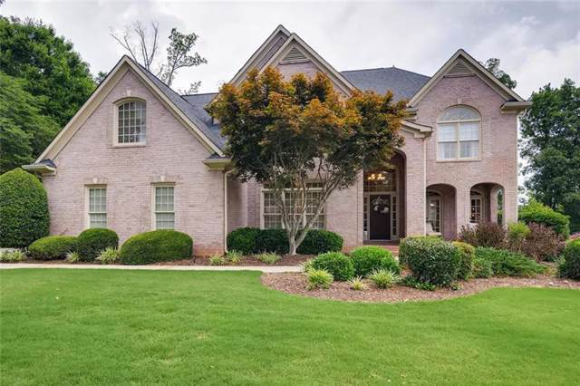 1850 Pemberton Place, Marietta, GA 30062 (MLS #6603753) :: Rock River Realty