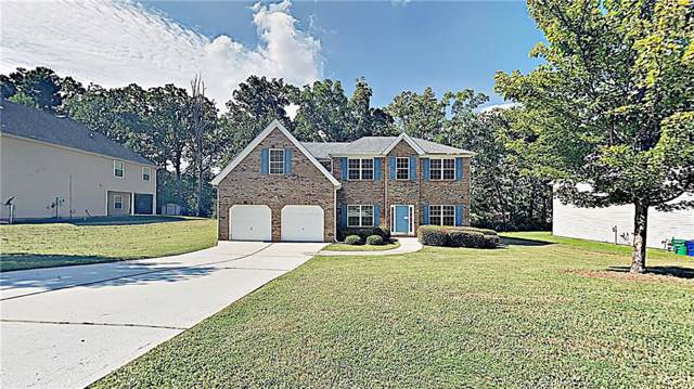 1964 Pius Drive, Ellenwood, GA 30294 (MLS #6603758) :: RE/MAX Paramount Properties
