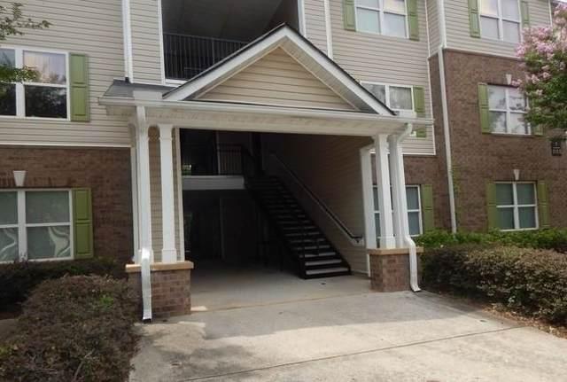 8302 Fairington Ridge Circle, Lithonia, GA 30038 (MLS #6603771) :: North Atlanta Home Team