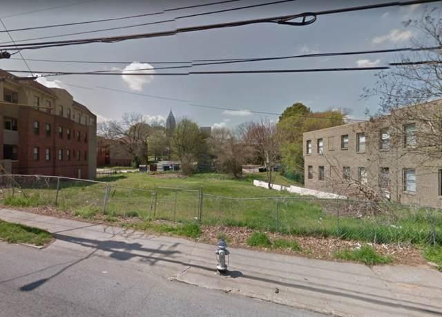 644 Boulevard NE, Atlanta, GA 30308 (MLS #6603775) :: Good Living Real Estate