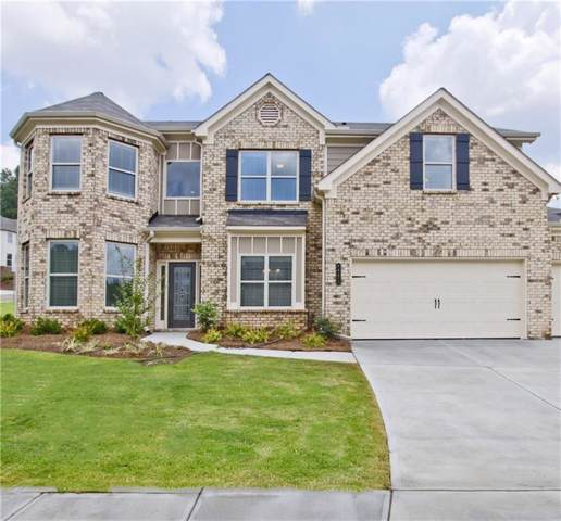 4248 Two Bridge Drive, Buford, GA 30518 (MLS #6603782) :: Iconic Living Real Estate Professionals