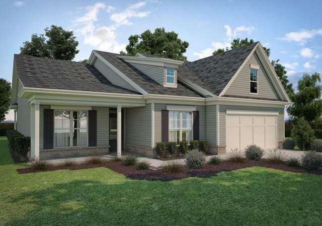 674 Lakeview Bend Circle, Jefferson, GA 30549 (MLS #6603790) :: North Atlanta Home Team