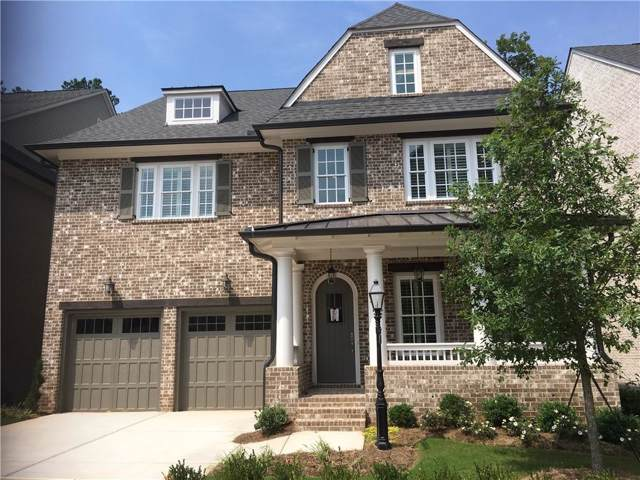 6398 Lucent Lane, Sandy Springs, GA 30328 (MLS #6603793) :: Iconic Living Real Estate Professionals