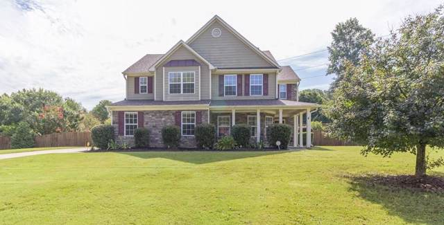 745 Shannon Road, Loganville, GA 30052 (MLS #6603801) :: RE/MAX Paramount Properties
