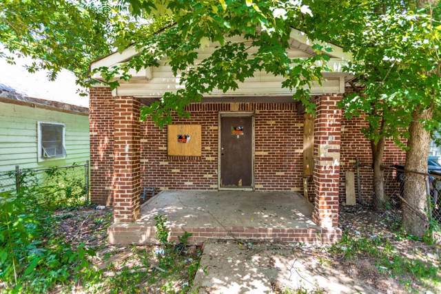 5 Charleston Avenue SE, Atlanta, GA 30315 (MLS #6603803) :: The Hinsons - Mike Hinson & Harriet Hinson