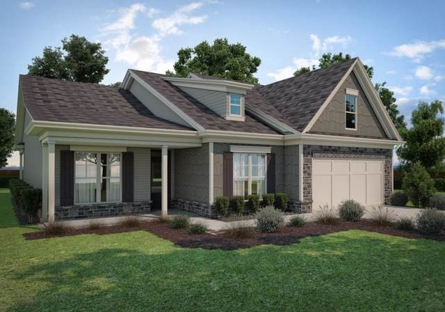704 Lakeview Bend Circle, Jefferson, GA 30549 (MLS #6603812) :: North Atlanta Home Team