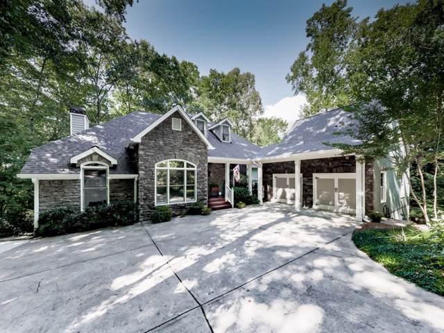 913 Tara Lane, Canton, GA 30115 (MLS #6603816) :: KELLY+CO