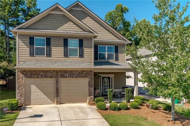 138 Cornerstone Circle, Woodstock, GA 30188 (MLS #6603827) :: RE/MAX Paramount Properties