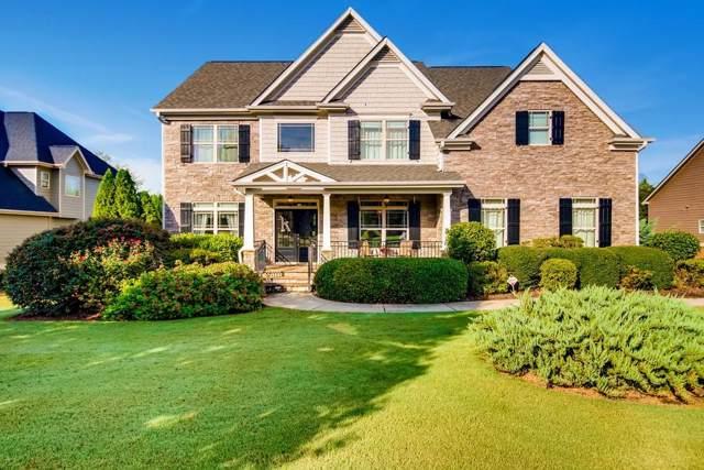 3036 Brooks Trail, Monroe, GA 30656 (MLS #6603845) :: RE/MAX Paramount Properties