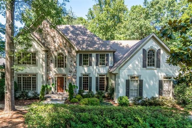 304 W Country Drive, Duluth, GA 30097 (MLS #6603846) :: RE/MAX Paramount Properties