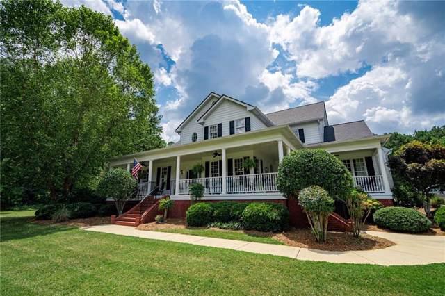 39 Meadow Lane, Covington, GA 30014 (MLS #6603850) :: Iconic Living Real Estate Professionals