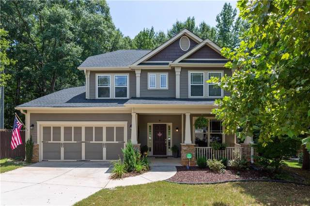 2934 Boulder Walk Court SE, Atlanta, GA 30316 (MLS #6603853) :: RE/MAX Paramount Properties