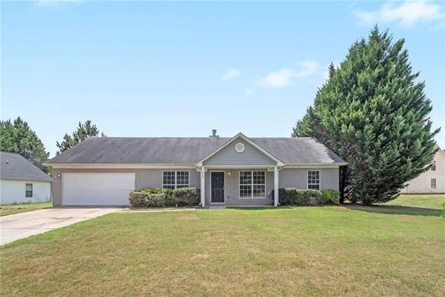 2064 Faith Cove, Atlanta, GA 30349 (MLS #6603858) :: RE/MAX Paramount Properties
