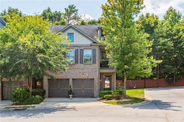 3230 Claudia Place, Peachtree Corners, GA 30092 (MLS #6603861) :: The Heyl Group at Keller Williams