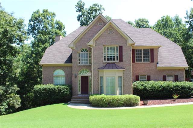 1018 Maple Creek Drive, Loganville, GA 30052 (MLS #6603868) :: Iconic Living Real Estate Professionals