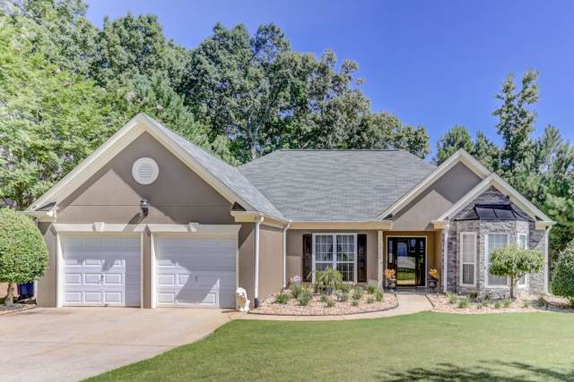 2802 Nance Drive NW, Kennesaw, GA 30152 (MLS #6603873) :: Kennesaw Life Real Estate