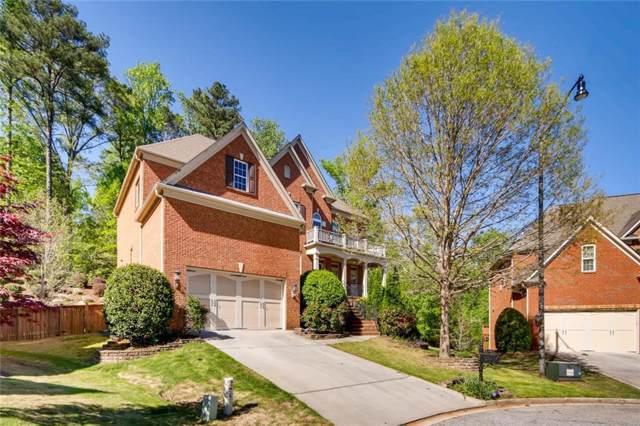 150 Collins Lake Circle, Mableton, GA 30126 (MLS #6603882) :: RE/MAX Paramount Properties
