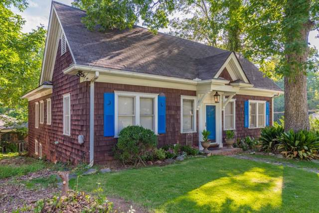 1351 Clermont Avenue, East Point, GA 30344 (MLS #6603890) :: RE/MAX Paramount Properties