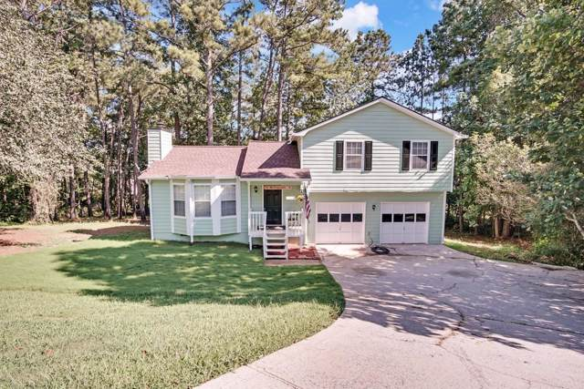 87 Jessica Drive, Hiram, GA 30141 (MLS #6603893) :: RE/MAX Paramount Properties