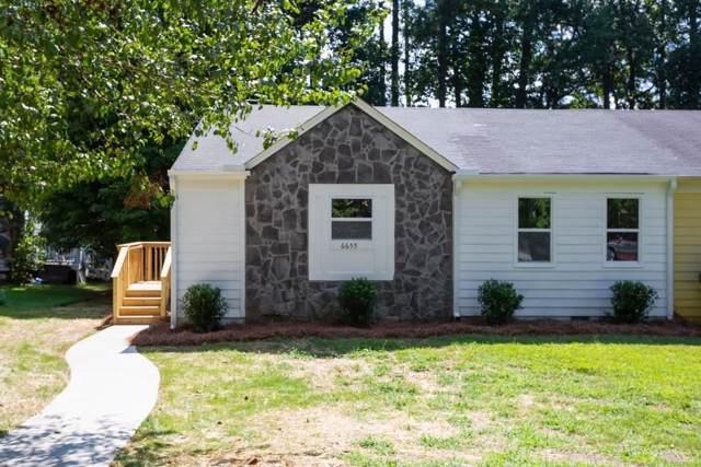 6655 Ivy Log Drive, Austell, GA 30168 (MLS #6603899) :: The Heyl Group at Keller Williams