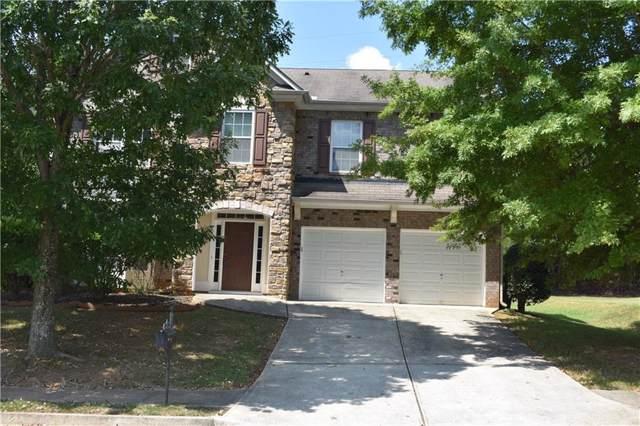 3732 Lanier Drive, Douglasville, GA 30135 (MLS #6603903) :: Kennesaw Life Real Estate