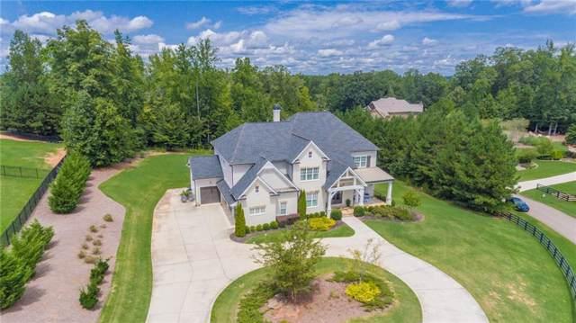 121 Townsend Pass, Alpharetta, GA 30004 (MLS #6603907) :: Iconic Living Real Estate Professionals