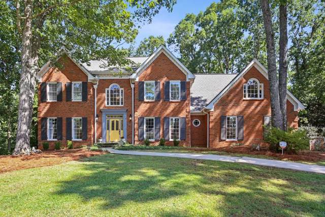 12050 Brookfield Club Drive, Roswell, GA 30075 (MLS #6603909) :: Iconic Living Real Estate Professionals