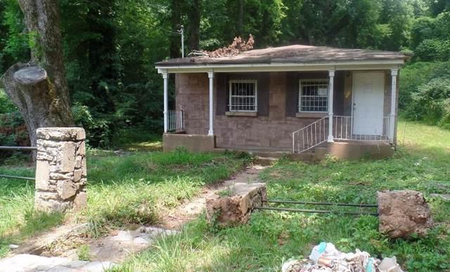 1255 Plaza Avenue SW, Atlanta, GA 30310 (MLS #6603910) :: RE/MAX Paramount Properties