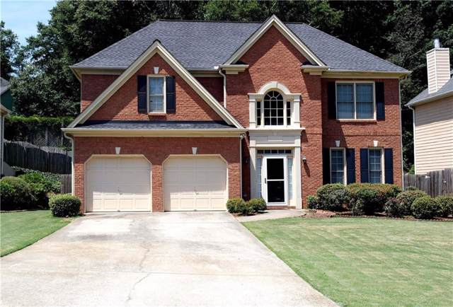 5035 Victory Ridge Lane, Roswell, GA 30075 (MLS #6603911) :: Todd Lemoine Team